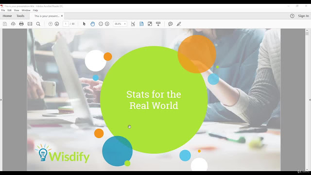 Beginner Statistics for Data Analytics - Learn the Easy Way!
