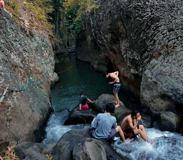 sungai batu rinding