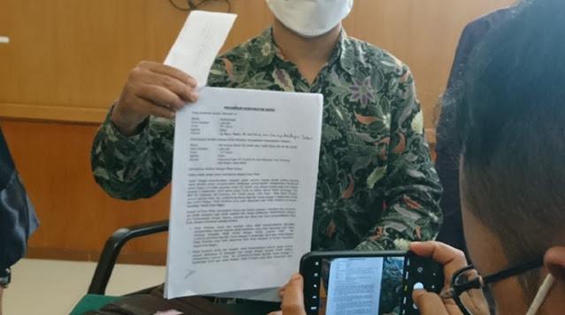 Sudah Damai, Korban Penganiayaan Habib Bahar Ngaku Dipaksa Polisi Buat BAP Baru