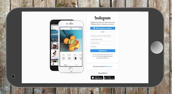 Gambar Simak! 7 Tips Membuat Akun Online Shop Di Instagram