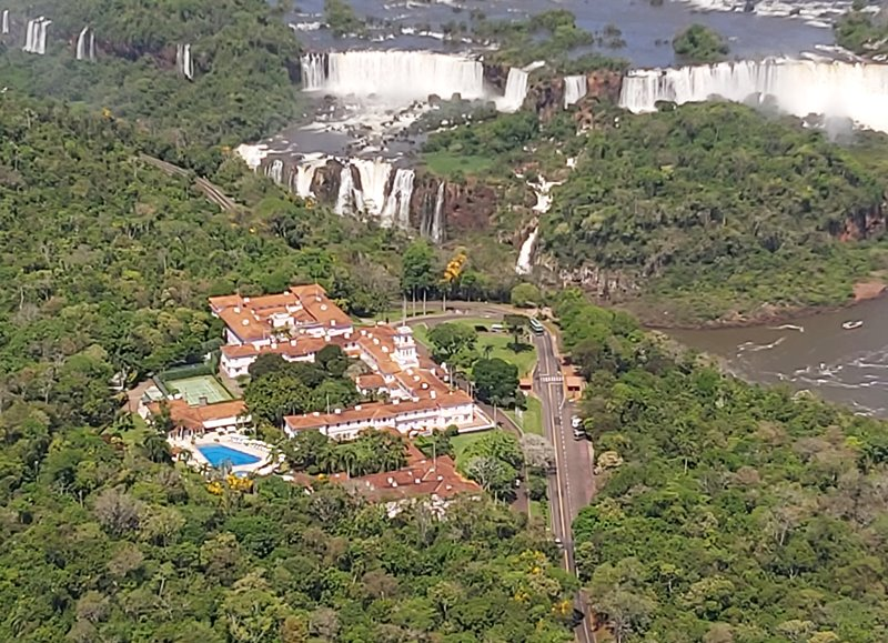 Belmond Hotel das Cataratas Foz do Iguaçu
