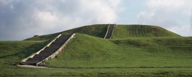 Perché la città perduta di Cahokia fu abbandonata