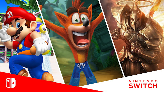 Game Remasters