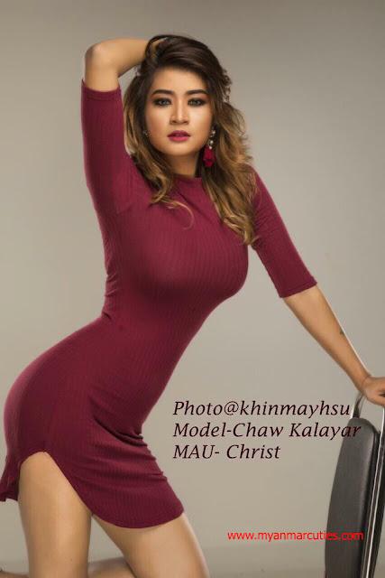 Chaw Kalayar