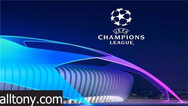 نتائج مباريات دوري أبطال أوروبا دور المجموعات الجولة الخامسة