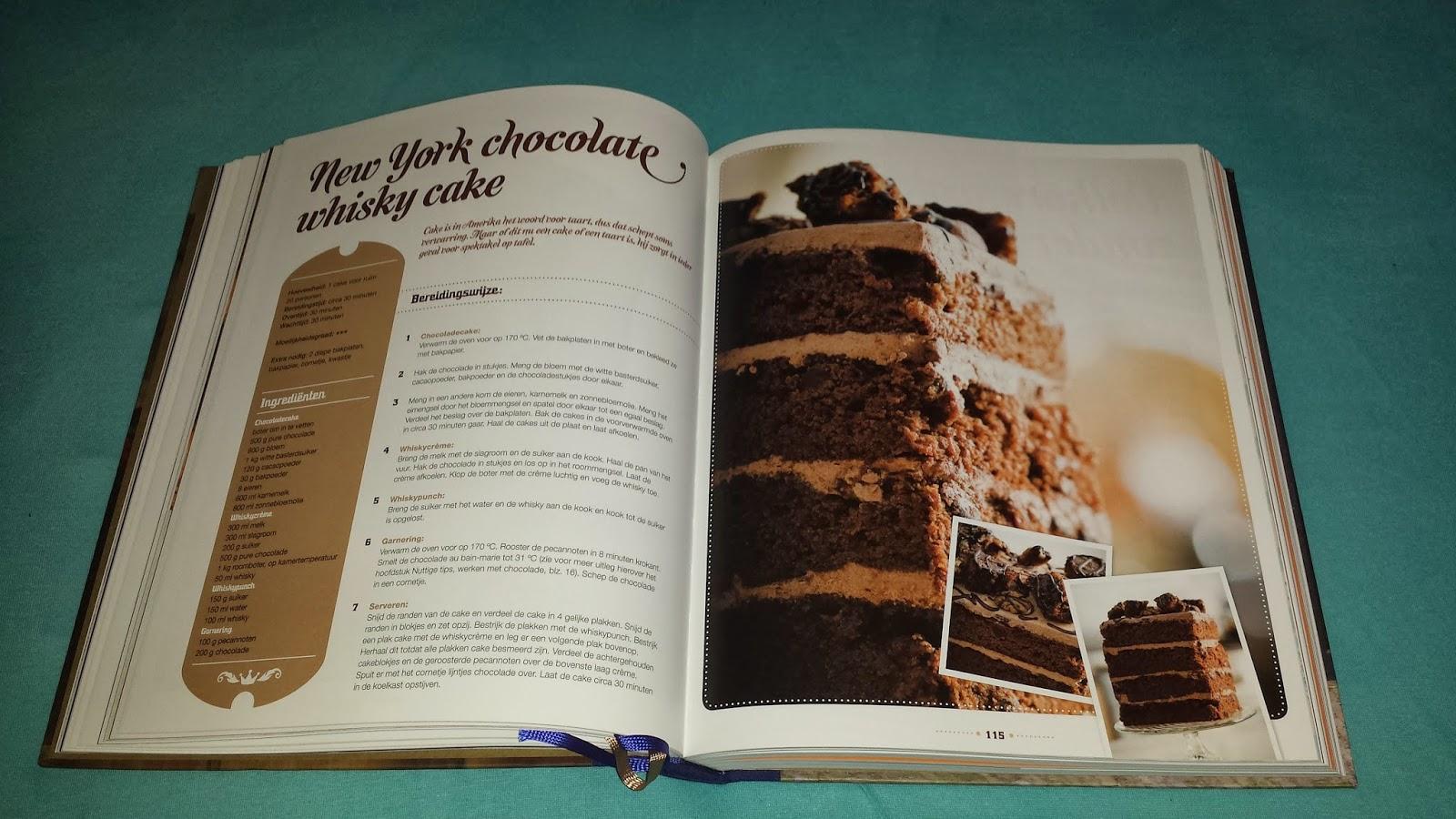 Wonderlijk Kookboek Rudolph's Bakery - Miszbloggie QM-47