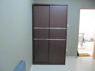 Furniture Set Isi Rumah Tipe 45 + Furniture Semarang