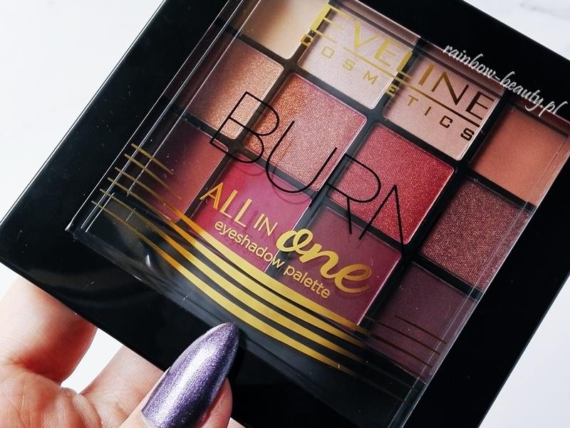 9b222df0d Kosmetyczne nowości od Eveline Cosmetics - Rainbow Beauty Blog