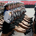 Σε ενδεχόμενο πόλεμο ΗΠΑ – Β. Κορέας το Πεντάγωνο προβλέπει 20 χιλιάδες θύματα