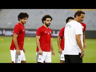 مباشر من ملعب برج العرب الاسكندرية مصر ضد النيجر تصفيات كأس أمم أفريقيا Egypt vs Niger