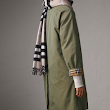 A Trench Story- Obsessing on Burberry