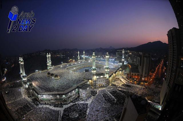 خطأ السعودية فى تحديد اول ايام عيد الفطر ArabNews2Day