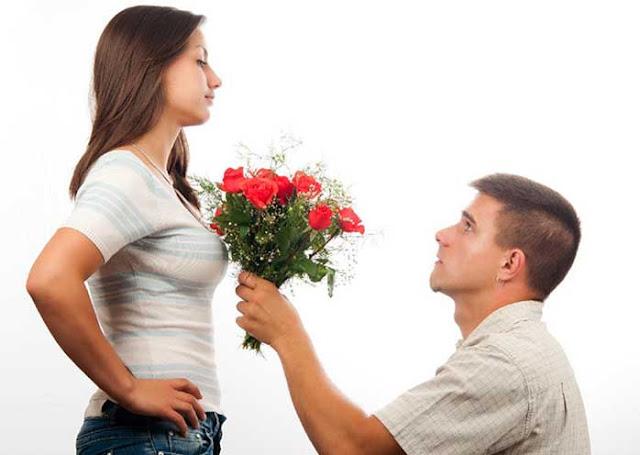 За какие качества девушки любят парней?