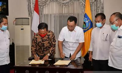 Januari 2021, Jembatan Lombok-Sumbawa Akan Mulai Studi Kelayakan
