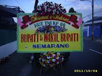 Toko Bunga Ambarawa