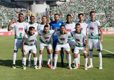 مشاهدة مباراة الرجاء وهلال القدس بث مباشر اليوم 3-10-2019 في كاس محمد السادس