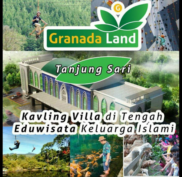 Granada Land