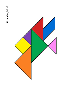 tangram para imprimir y recortar pdf