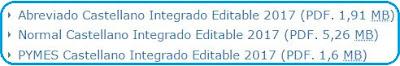 pdf editable modelos cuentas anuales actualizados web del Ministerio de Justicia