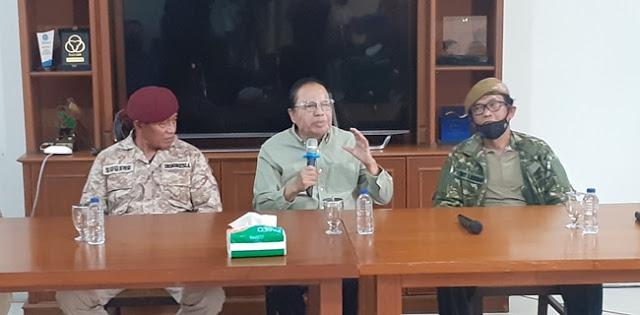 Rizal Ramli Kecewa, di Saat TNI Sudah Tidak Dwifungsi Polri Malah Jadi Multifungsi