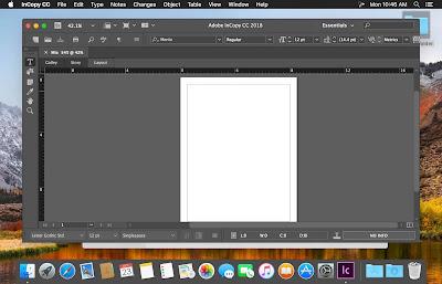Adobe InCopy 2020 v15.0.0.155 For Mac Torrents Crack