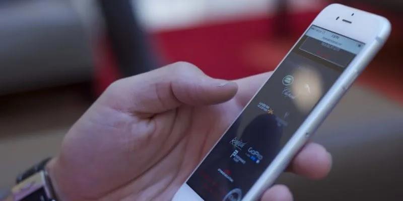 هاتف 6g