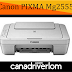 Canon PIXMA MG2555 Driver Download -  Windows, Mac, Linux