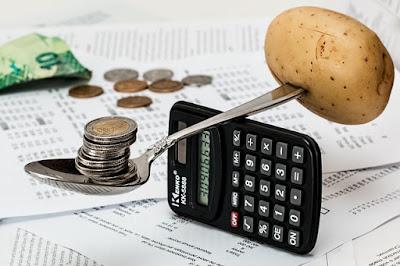 Make a new budget, www.xpinomesia.com