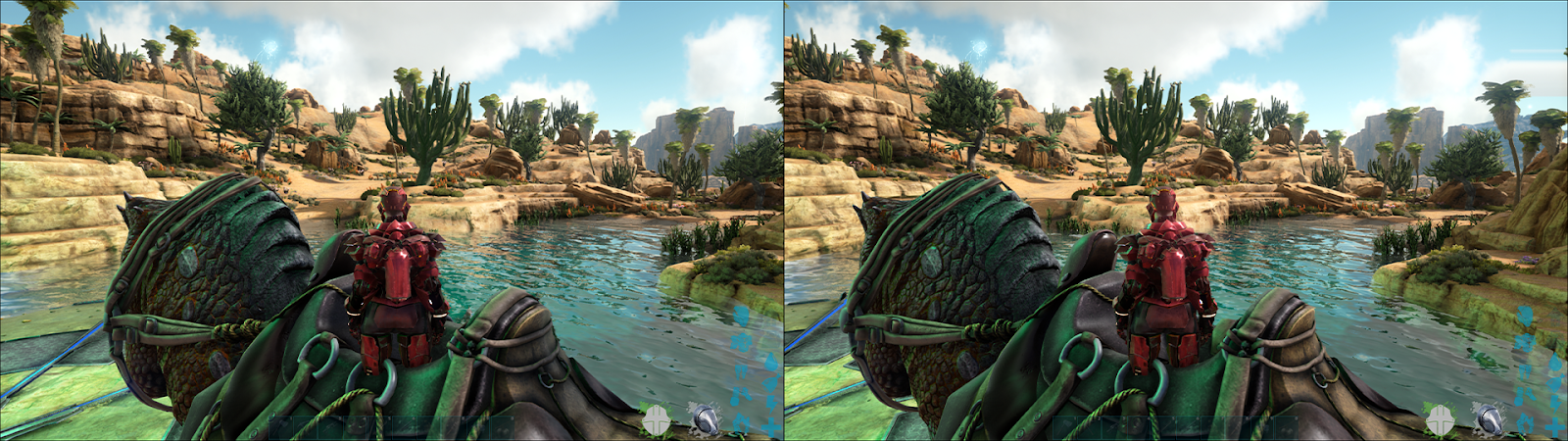 Helix Mod: Ark: Survival Evolved