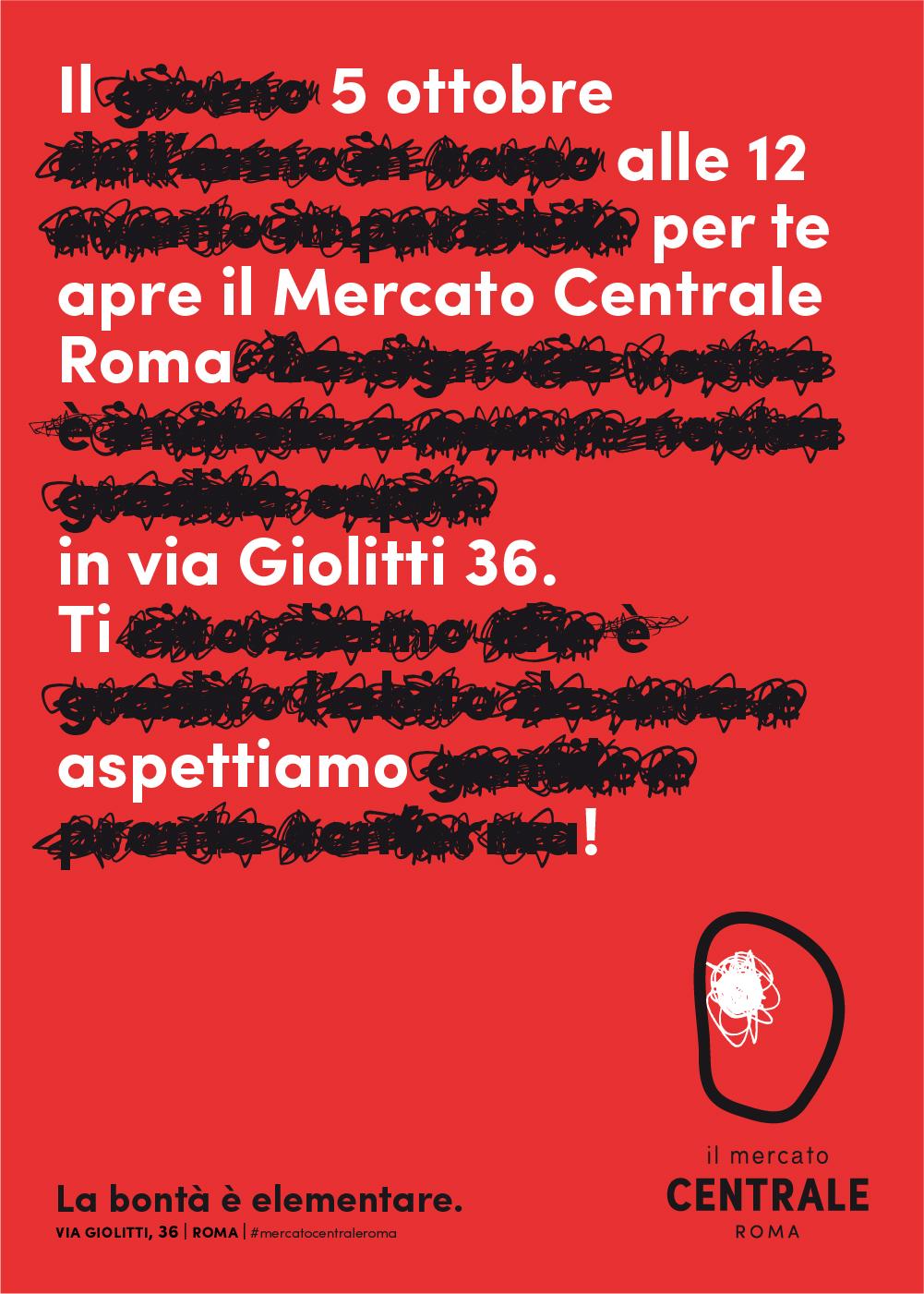 Aglio Olio E Peperoncino Mercato Centrale Opens In Rome