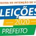EM SÃO BENTO Empresa divulgará pesquisa de intenção de voto nesta sexta-feira