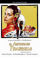 """The quiet americain"", Joseph L. Mankiewicz"
