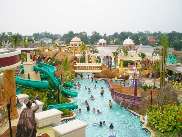 Marcopolo Water Adventure