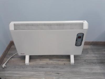 Tedan PH 200 2000W convection panel heater