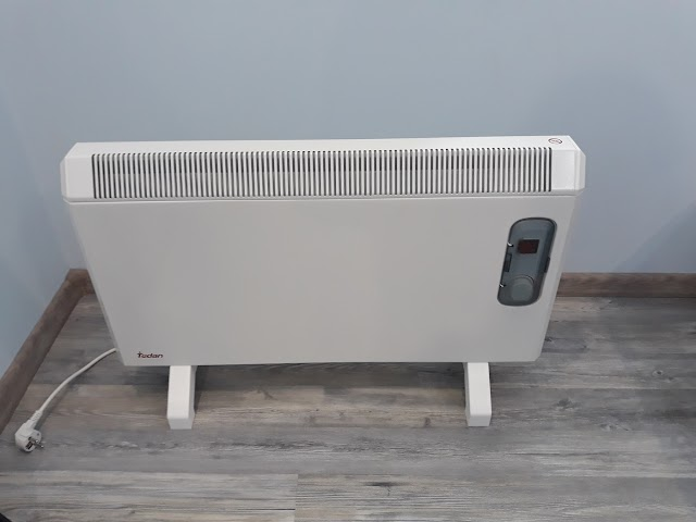 Tedan PH 200 2000W convection panel heater