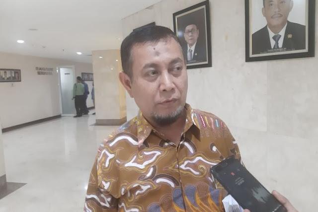 Fraksi PKS DKI Jakarta Tolak Wacana Wagub Lebih Dari 1 Karena Tidak Sesuai Aturan