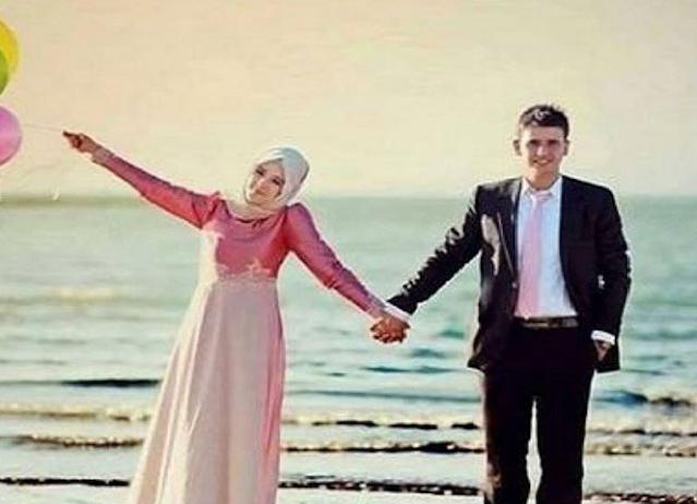 Inilah Hukum Menikah Muda Dalam Pandangan Islam