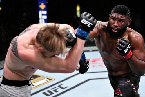Tik Tok has signed an agreement with the UFC to broadcast mixed martial arts