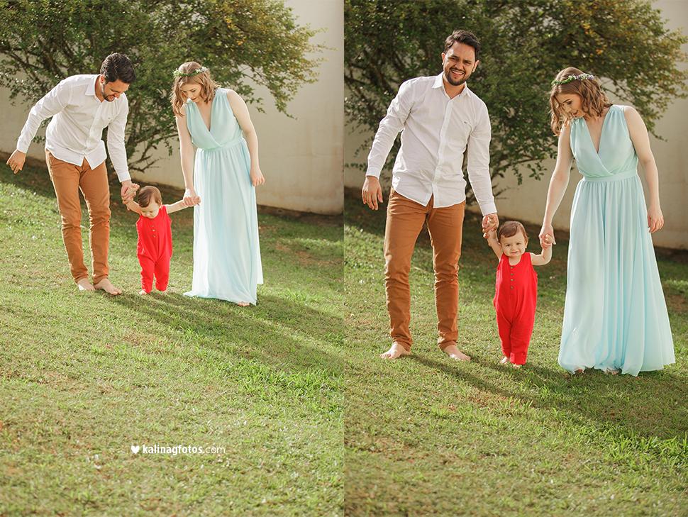 Fotografia de Família