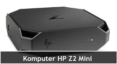 komputer mini dari HP