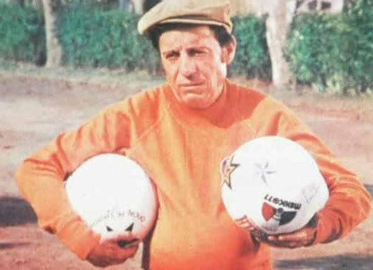 Roberto Gómez Bolaños en El Chanfle