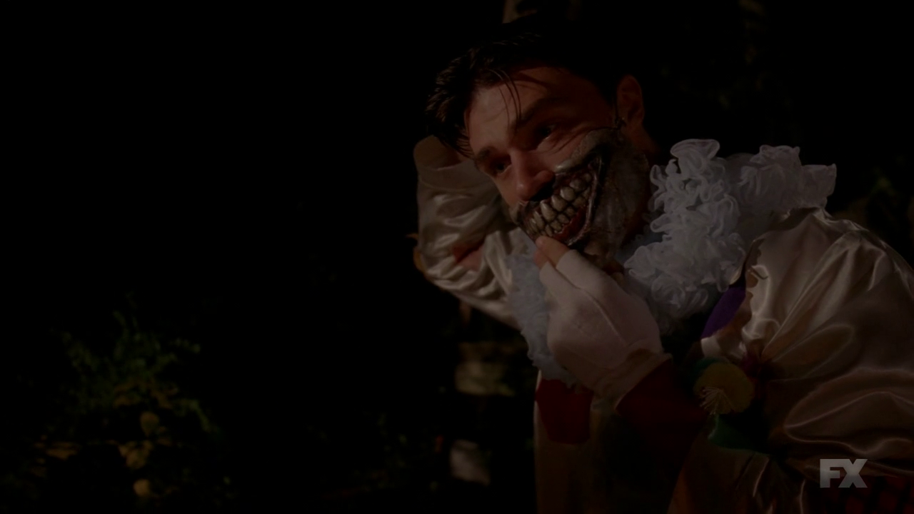 Review American Horror Story 4x03/04 | Los Lunes Seriéfilos