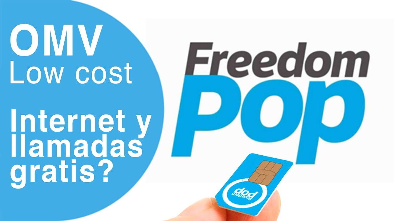 Freedompop convierta su tarifa Básico 200 en una tarifa de pago.