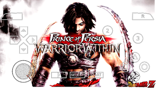 Príncipe of Persia [MOD] Para Android e Pc PPSSPP + DOWNLOAD