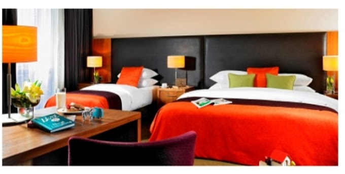 Types of Rooms in hotel