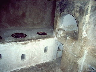 Out Of Hadhramout Dar Al Hajar The Inside