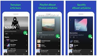 Spotify Music Mod Pro Apk v8.5.86.854 (Premium Unlocked)