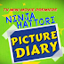 Ninja Hattori The Movie Picture Diary in Hindi-Tamil