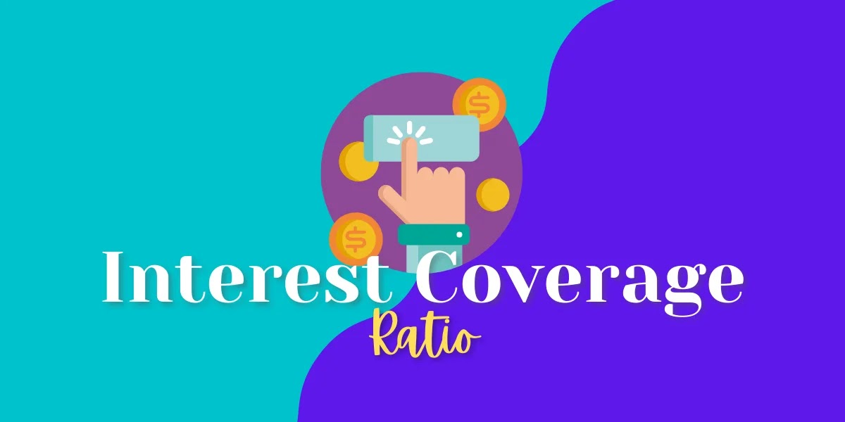 interest coverage ratio calculation, explanation and formula with examples by zerobizz