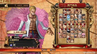 One Piece Burning Blood Codex Gratis Full Crack